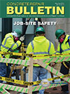 May-June 2014 Job-site Safety CRB