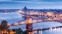 ICTF's International Credit Professionals Symposium - Budapest, Hungary