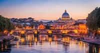 ICTF's 19th International Credit Professionals Symposium - Rome, Italy