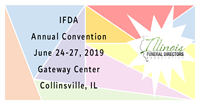 2019 IFDA Annual Convention