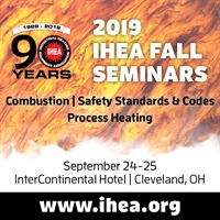 IHEA 2019 Safety Standards & Codes Seminar