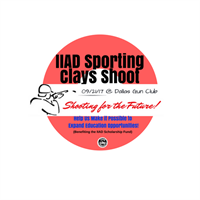 Sporting Clay Shoot Sponsorship
