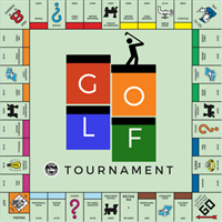 Golf Tournament- Individual Player Only