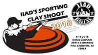 Sporting Clay Shoot Players