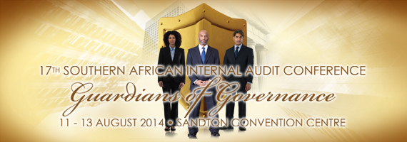 how to become an internal auditor in south africa