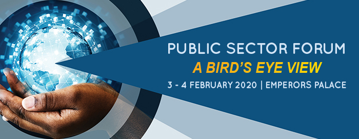 Public Sector Banner