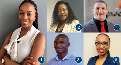 Namibia Committee