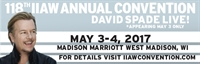 2017 IIAW Annual Convention Registration