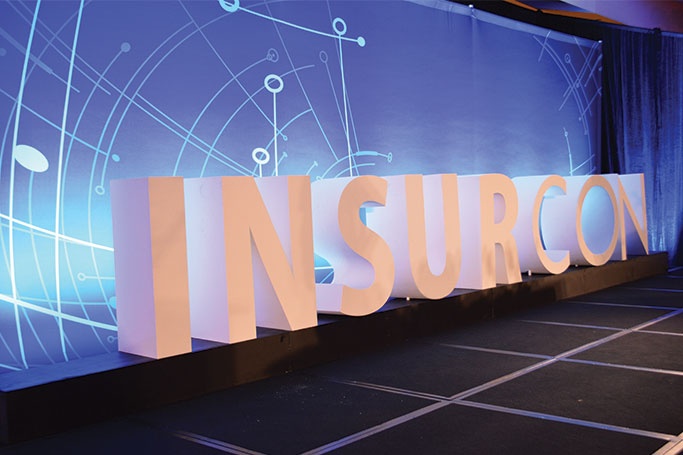InsurCon2020 Agency Convention