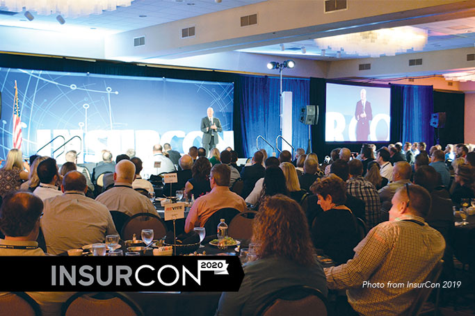 InsurCon2020 Agency Convention Wisconsin