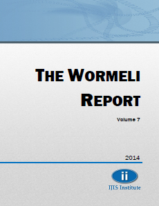 wormeli report cover