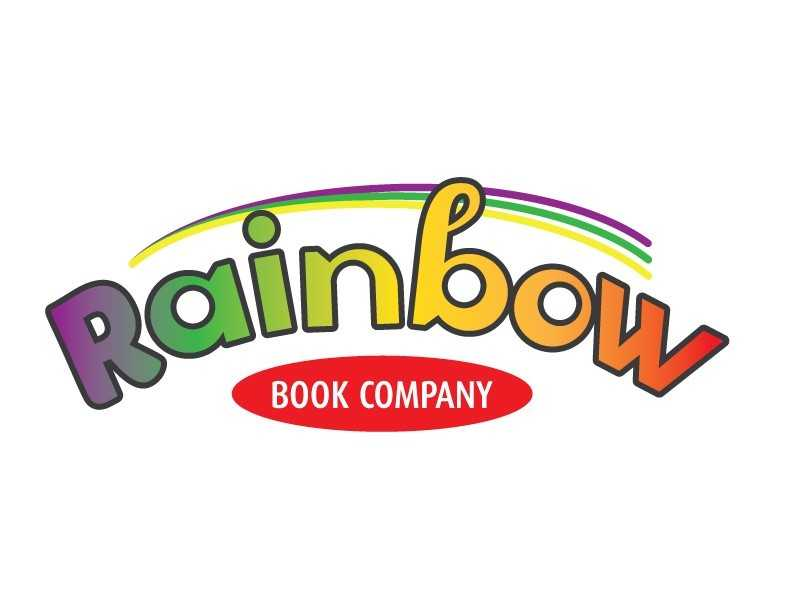 Rainbow Books logo