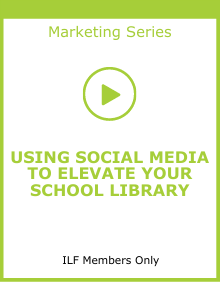 Using Social Media to Elevate Your School Library link box