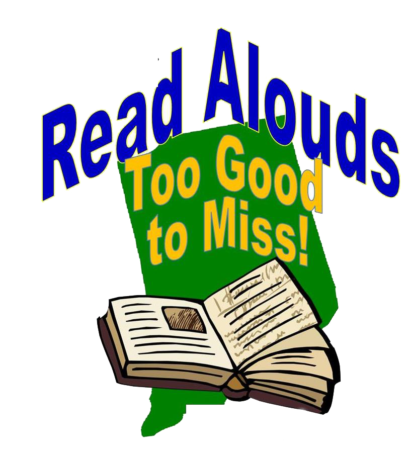 Read Alouds logo