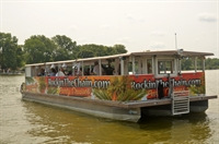 McHenry County Restaurant Association Boat Trip