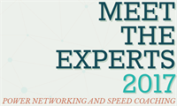 Meet the Experts 2017