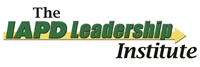 IAPD Leadership Institute - Leading Community Engagement Webinar