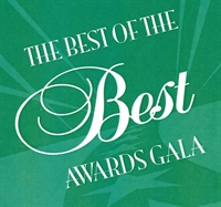 Best of the Best Awards Gala