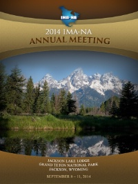 2014 Annual Meeting, Jackson Hole, WY