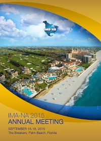 2015 Annual Meeting, The Breakers, Palm Beach, Florida
