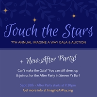 2018 Imagine A Way Gala After Party