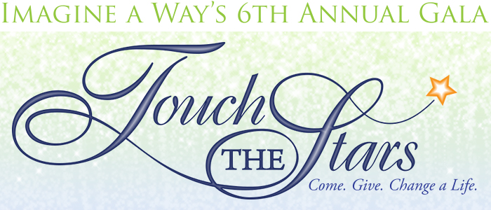 6th Annual Gala graphic