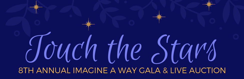 2019 Gala banner