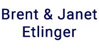 Brent & Janet Etlinger