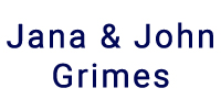 Jana & John Grimes