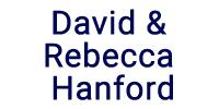 David & Rebecca Hanford