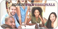 2017 August Administrative Professionals Training