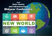 Water Quality & Infrastructure Midyear Conference 2018