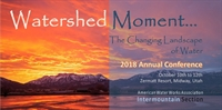 Intermountain Section Annual Conference 2018 Attendee Registration