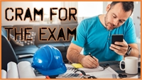 Operator Certification Training - Cram for the Exam