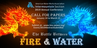 Call for Papers - 2019 Annual Conference
