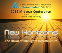 Water Quality & Infrastructure Midyear Conference 2019