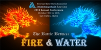 2019 Annual Conference - Sun Valley, ID