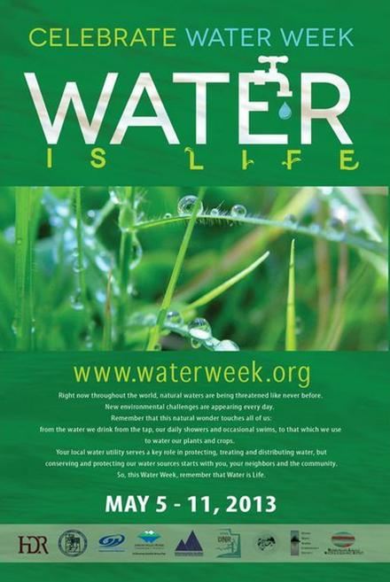 central utah water conservancy district essay contest 2013