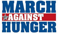 8th Annual March Against Hunger