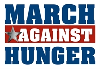 March Against Hunger Competition
