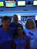 Annual Big Brother Big Sister Bowling Fundraiser 2019