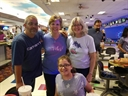 Annual Big Brother Big Sister Bowling 2018
