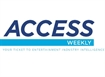 Access Weekly Middle Leaderboard Banner