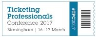 2017 Ticketing Professionals Conference