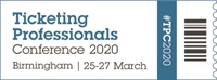 Ticketing Professionals Conference 2020