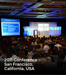 2011 Conference – San Francisco, California, USA