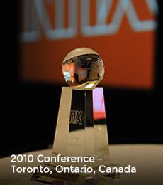 2010 Conference – Toronto, Ontario, Canada