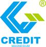 Shanxi Credit Magnesium Logo