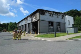 HZG Fire Picture