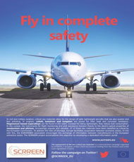 Fly In Safety